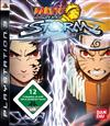 Naruto: Ultimate Ninja - Storm (PS3)