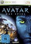 James Cameron`s Avatar - Das Spiel (360)