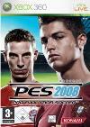 Pro Evolution Soccer 2008 (360)