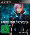 Lightning Returns: Final Fantasy 13 (PS3)