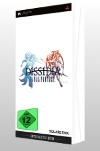 Dissidia: Final Fantasy Special Edition (PSP)