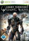 Enemy Territory: Quake Wars (360)