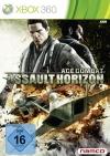 Ace Combat: Assault Horizon (360)