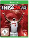 NBA 2K14 (XbOne)