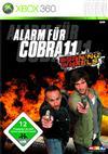 Alarm f?r Cobra 11: Burning Wheels (360)