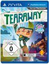 Tearaway (Vita)