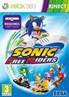 Sonic Free Riders (360)