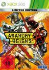 Anarchy Reigns (360)