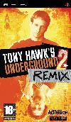 Tony Hawk`s Underground 2 Remix (PSP)