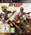 MXGP - The Official Motocross Videogame (PS3)