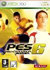 Pro Evolution Soccer 6 (360)