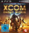 XCOM: Enemy Within (PS3)