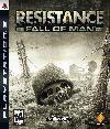 Resistance: Fall of Man???(PlayStation3)