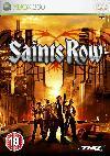 Saint`s Row (360)