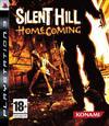Silent Hill V (PS3)