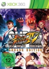 Super Street Fighter IV - Arcade Edition (360)