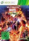Ultimate Marvel vs. Capcom 3 (360)