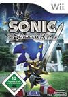 Sonic und der schwarze Ritter (Wii)
