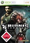 Bionic Commando (360)