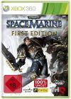 Warhammer 40.000: Space Marine (360)