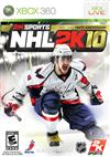 NHL 2K10 (360)