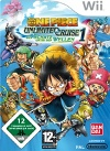 One Piece: Unlimited Cruise - Episode 1 (Wii)