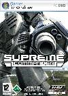 Supreme Commander???(PC-CDROM)