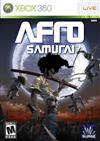 Afro Samurai (360)