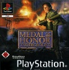 Medal of Honor: Underground (PSOne)