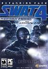SWAT 4: The Stetchkov Syndicate (PC)