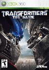 TransFormers: The Game (360)