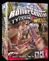RollerCoaster Tycoon 3: Wild! (PC)