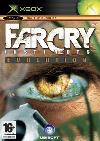 Far Cry Instincts: Evolution (Xbox)