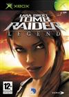 Tomb Raider: Legend (Xbox)