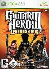 Guitar Hero III: Legends of Rock (360)