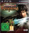 Dynasty Warriors 7: Empires (PS3)