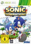 Sonic Generations (360)
