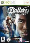 NBA Ballers: Chosen One (360)