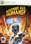 Destroy All Humans! - Der Weg des Furons (360)