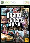 Grand Theft Auto: Episodes from Liberty City (360)