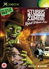 Stubbs the Zombie: Rebel without a Pulse (Xbox)