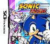 Sonic Rush (NDS)