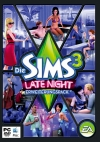 Die Sims 3: Late Night (PC)