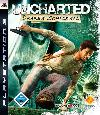 Uncharted: Drake`s Fortune (PS3)