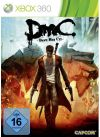 DmC: Devil May Cry (360)