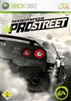 Need for Speed: ProStreet (360)