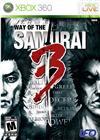 Way of the Samurai 3 (360)
