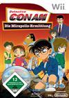 Detective Conan: Die Mirapolis-Ermittlung (Wii)
