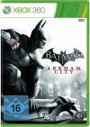 Batman: Arkham City (360)
