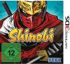 Shinobi (3DS)